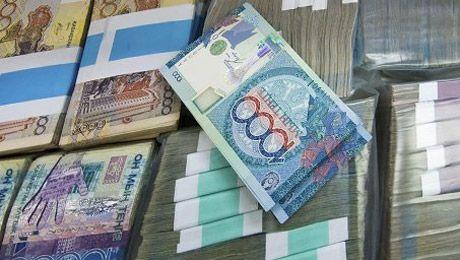 Госдолг Казахстана превысил 4,8 трлн тенге
