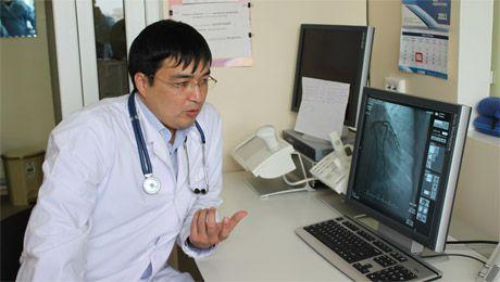 В Мангистау открылся филиал центра по трансплантологии