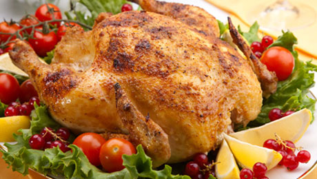 Казахстанцы предпочитают мясо кур - опрос