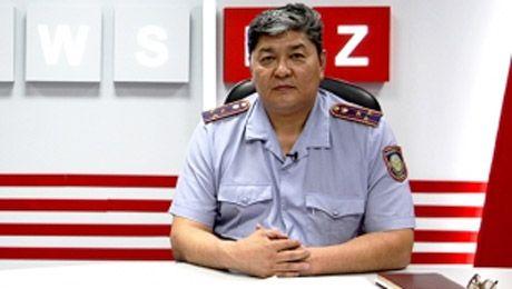 Новые поправки в законе «О дорожном движении» прокомментировали в МВД РК