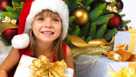 Как выбрать подарок на Новый год? - советы