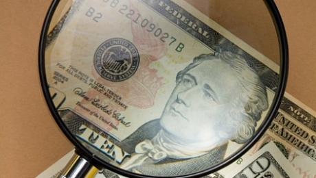 В Мангистау идет волна сбыта фальшивых денег
