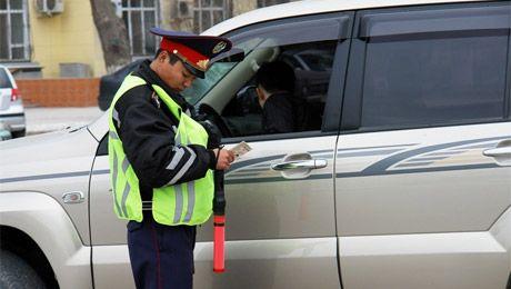 10 основных изменений в Правила дорожного движения РК