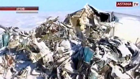 В Казахстане самолетам АН-2 разрешено заправляться автобензином