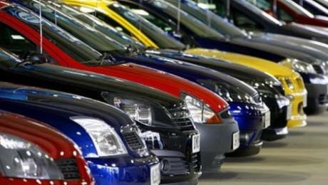 Автомобили, несоответствующие стандарту Евро-4, не будут регистрироваться в ...