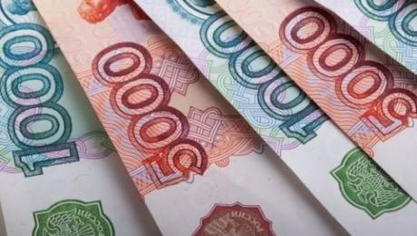 Обменные пункты Казахстана продали рублей на 88 млрд тенге