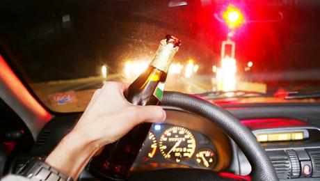 Авто пьяных водителей в РК больше не будут ставить на штрафстоянки
