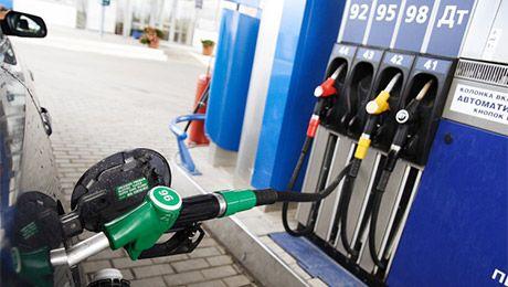 Снижение цен на бензин обрадовало не всех водителей Алматы (видео)