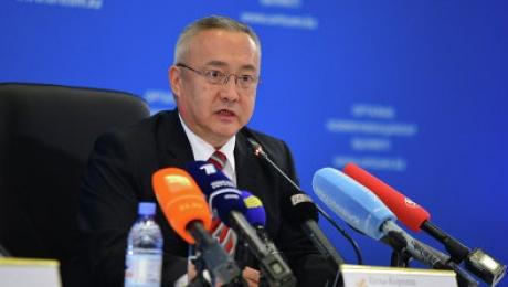 Минсельхоз РК допустил нарушения на сумму свыше 79 млрд тенге (видео)