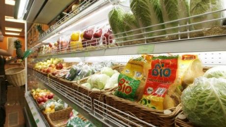Падение цен ГСМ не привело к удешевлению продуктов питания