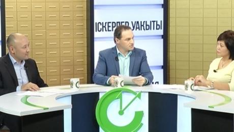 На спецполки для казахстанских производителей потратят 1 млрд тенге