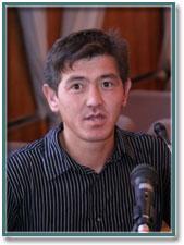 Сабит САРИЕВ