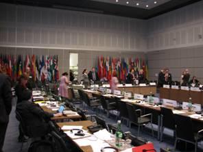 Рабочее совещание ОБСЕ по всеобъемлющему подходу ОБСЕ к повышению кибербезопасности (Лоскутов И.Ю.)