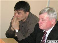 Оглашение приговора по делу Евлоева чуть не вылилось в драку между сторонниками жертв и подсудимых