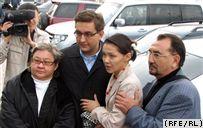 Жена осужденного бывшего министра говорит, что он не пойдет в оппозицию