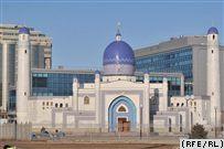 В Европе мусульман больше, чем в четырёх странах Центральной Азии
