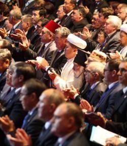 В Астане состоялась XV сессия Ассамблеи народа Казахстана