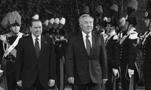Новый формат отношений. Казахстан и Италия подписали Договор о стратегическом партнерстве