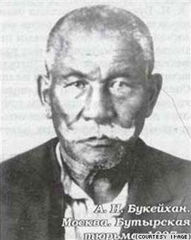 Алихан Букейхан был расстрелян в тот же день, когда вынесли приговор
