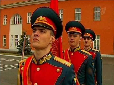 Парад Победы на Красной площади (Фоторепортаж)