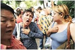 В СИЗО Алматы вены себе вскрыли четыре человека