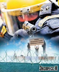 По стране прокатилась волна тюремных бунтов и побегов заключенных. Не исключено, что они тщательно спланированы, считают в КУИС