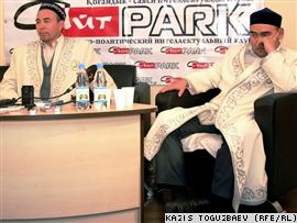 Представители Духовного управления мусульман отстаивают честь имамов