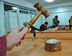 Присяжные заседатели оправдывают матерых преступников из жалости