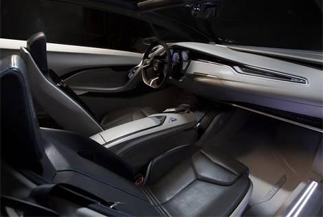 Cadillac показал конкурента Mercedes-Benz A-Class