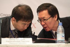 В Алматы прошел V ежегодный Форум корпоративных юристов Казахстана