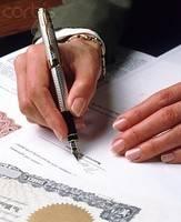Сокращены до одного рабочего дня сроки регистрации предприятия