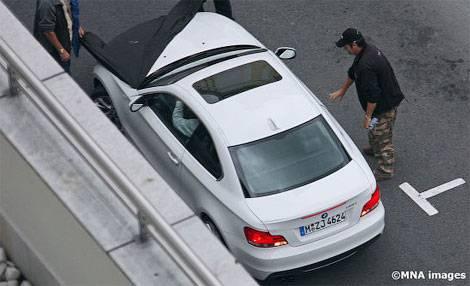 BMW готовится к премьере обновленных «копеек»
