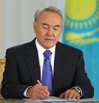 Назарбаев подписал закон об ежегодном трансферте из Нацфонда 1,2 млрд. тенге