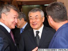 «Викиликс» показал миру нравы казахской элиты