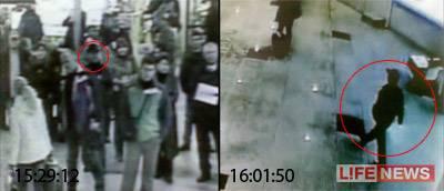 Домодедово взорвал инвалид под кокаином