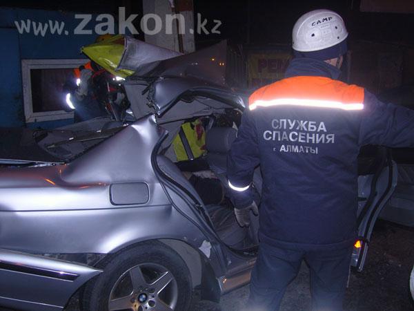 Аварии Алматы. Непридуманные истории (фотоархив, часть 1)