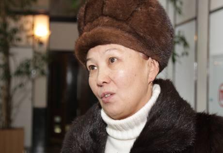 27-летний казахстанец требует снизить возрастной ценз к кандидатам в президенты (фото)