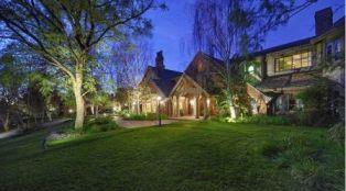 Бритни Спирз купила новый дом в Лос-Анджелесе