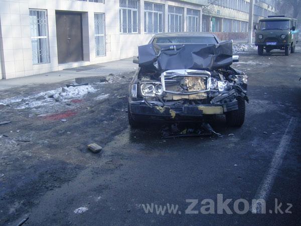 Аварии Алматы. Непридуманные истории (фотоархив, часть 3)