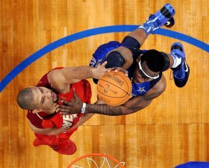 В Лос-Анджелесе прошел матч всех звезд NBA. I love this game! (фото)
