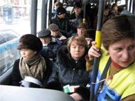 О предоставление льготного проезда на городском общественном транспорте в Алматы