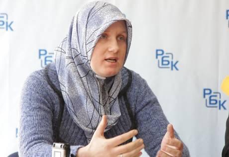 В Астане готовится митинг против запрета на ношение хиджаба