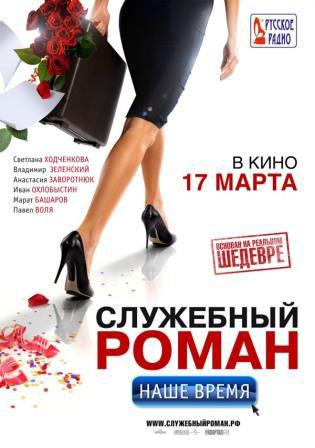 Кинопремьеры марта 2011 (фото)