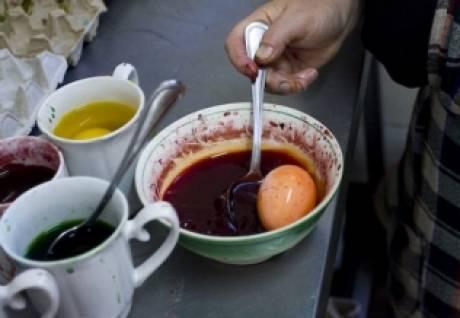 Алматинские монахини поделились рецептом пасхального кулича (фото)