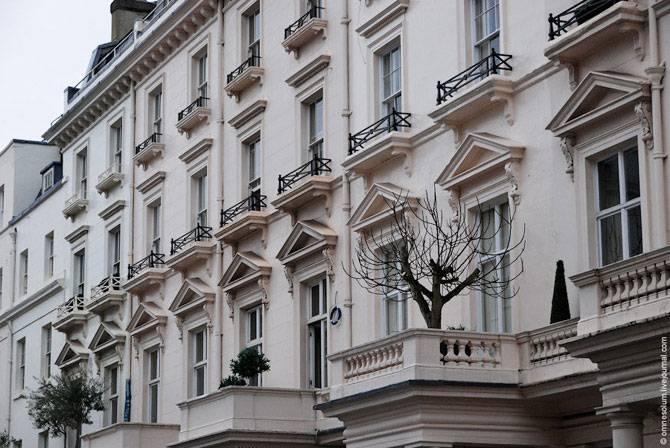 Где живут русские олигархи