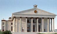 В Астане откроется театр оперы и балета