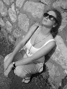23-летняя жительница Ростова Виктория Николаева