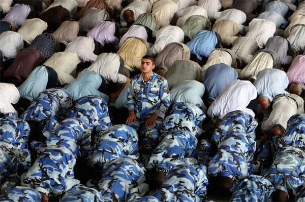 Рамадан 2011 (фото)