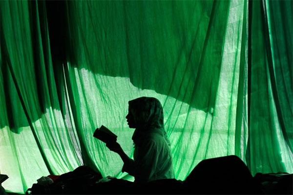 Молитвы до ифтара