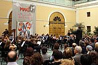 В Москве в Государственном музее им.А.С.Пушкина состоялся вернисаж казахской художницы Маке